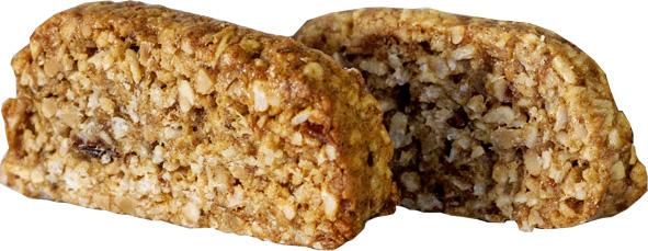 Džiovintų vaisių sausainiai